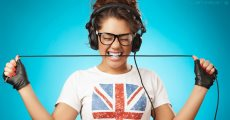 Курс английского через песни